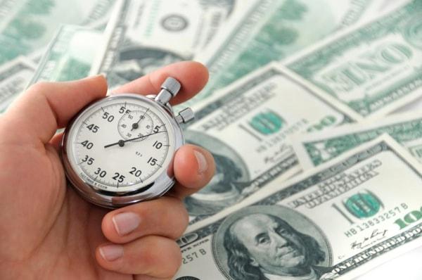 Изображение: Быстрый займ